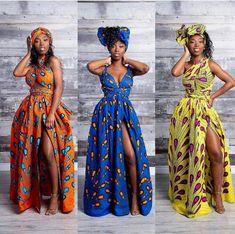 Items similar to African Clothing, Ankara Print, Ankara Print, African Print on Etsy - African fashion African Fashion Ankara, Latest African Fashion Dresses, African Print Fashion, Nigerian Fashion, Africa Fashion, African Prints, African Fabric, Ankara Long Gown Styles, Trendy Ankara Styles
