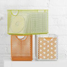 Pop Storage Box | dotandbo.com