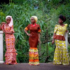 South African Traditional Wedding Dresses Designs African