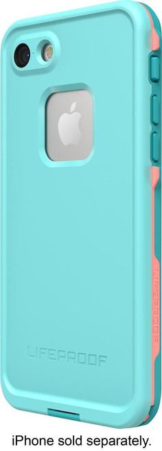 LifeProof - FrĒ Protective Water-resistant Case for Apple® iPhone® 7 & 8 - Wipeout