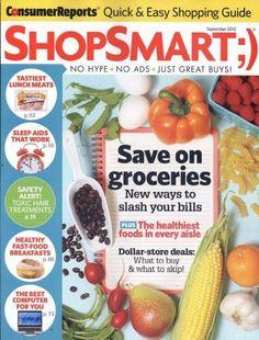 ShopSmart (1-year auto-renewal) Magazine Subscription Consumer Reports, http://www.amazon.com/dp/B002PXW24M/ref=cm_sw_r_pi_dp_yqPuqb1H98374