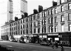 Crown St, 1973 urbanglasgow.co.uk