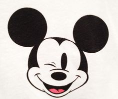 Mickey Mouse - it's a Disney World Walt Disney, Disney Nerd, Disney Fun, Disney Magic, Mickey Mouse And Friends, Mickey Minnie Mouse, Mickey Love, Mouse Tattoos, Disney And More