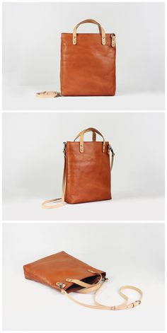 Leather Women Tote Bag Shopping Bag Shoulder Bag We use genuine cow leather, quality hardware and nylon fabric to make the bag as good as it is. •Adjustable shoulder strap. •Open top zipper closure. •