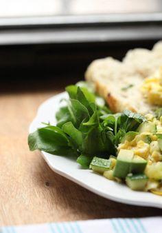 Avocado Recipes: Breakfast on Pinterest | Avocado, Avocado Egg and ...