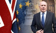 BREXITEER and former Tory leader Iain Duncan Smith has said Britain would be better off without the single market.