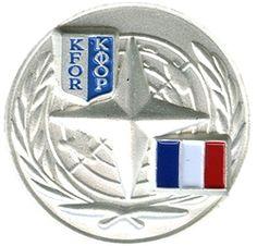 #PIN, #FRANCE #NATO #KFOR