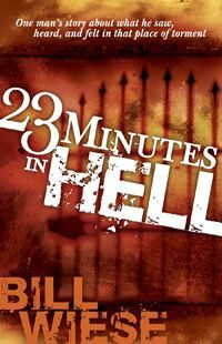 Bill Wiese 23 minutes in Hell