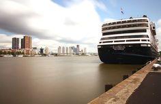 MS Rotterdam | by Ilya Korzelius