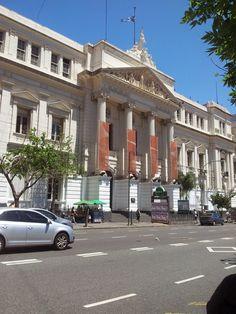 Facultad de Ciencias Económicas, Universidad de Buenos Aires