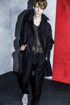 Lanvin Celebrates Individuality with Effortlessly Cool Resort Collection