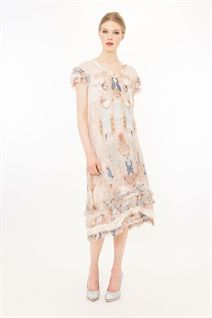 ONCE UPON A TIME  DRESS-trelise cooper-dresses-Trelise Cooper size 12 $729