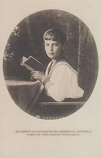 Zarewitsch Alexej von Russland | Flickr - Photo Sharing!