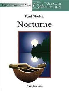 Nocturne (Solo Part)