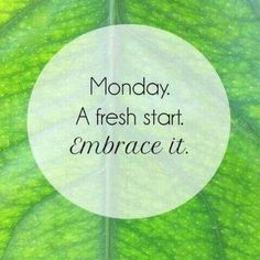 Your weekly dose of #MondayMotivation from FastPBX. :) Embrace newness.