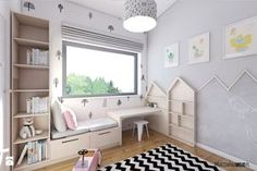 Play Room Space