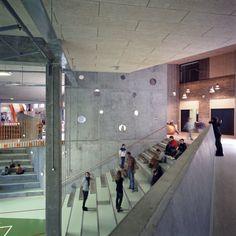 CEBRA, Adam Mørk · Bakkegaards School