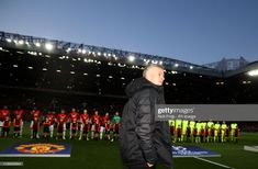 Manchester United manager Ole Gunnar Solskjaer ahead of the UEFA Champions League quarter final, first leg match at Old Trafford, Manchester. Get premium, high resolution news photos at Getty Images Doubledown Casino, Free Slots, Old Trafford, Uefa Champions League, Online Casino, Fun Games, Manchester United, Management, The Unit