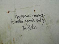 Best said..
