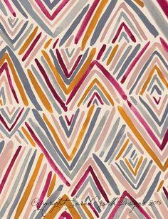 print & pattern sarah york