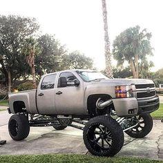 Gorgeous Truck!