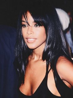 AALIYAH Born: Aaliyah Dana Haughton January 1979 in Brooklyn, New York City, New York Died: August 2001 (age in Marsh Harbour, Abaco Island, Bahamas from injuries sustained in a plane crash Aaliyah Singer, Aaliyah Pictures, Aaliyah Style, Best Love Songs, Philly Style, Aaliyah Haughton, Afro Punk, My Black Is Beautiful, Famous Women