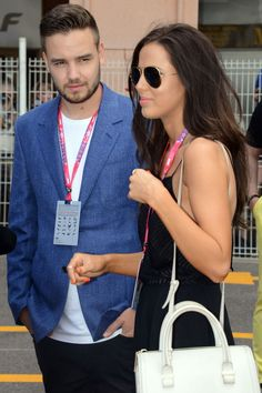 Have you heard the rumour about One Direction's Liam Payne and his girlfriend Sophia Smith?!