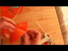 Cómo hacer faldas de foamy para las muñecas fofuchas ...