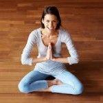 7 prenatal yoga poses