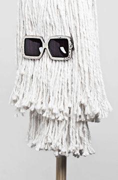 Karen Walker sunglasses <3 style name: Never Say Never