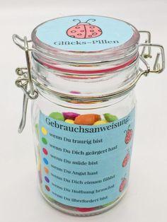 DIY Geschenke im Glas selber machen – kreative Geschenkideen für Männer und Frauen, Haga regalos de bricolaje en un frasco usted mismo: ideas creativas de regalos para hombres y mujeres, glass regalando # por # […