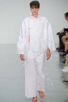 Spring 2015 Menswear - Craig Green