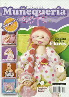 MUÑEQUERIA SOFT No. 45 - Marcia M - Álbuns da web do Picasa
