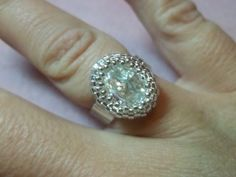 This week, Kelly from Off the Beaded Path in Forest City, North Carolina,is here to show you a new ring project this week. This is a great project for all le...