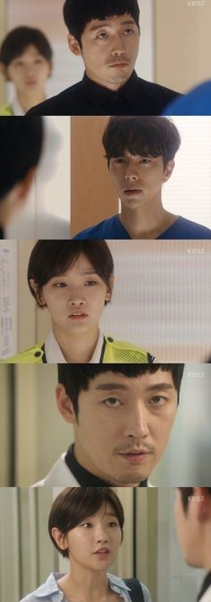 [Spoiler] Added episode 3 captures for the #kdrama 'Beautiful Mind'