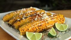 The Trick to Great Corn on the Cob? Mayonnaise, and a Grill   Bon Appetit