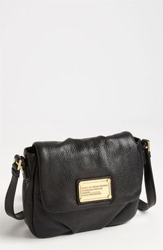 MARC BY MARC JACOBS 'Classic Q - Isabelle' Crossbody Bag, Small available at #Nordstrom