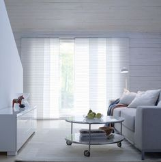 panel curtains