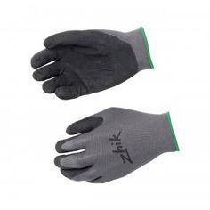 Segelhandschuh Essential Sailing Glove S/F Rot Musto