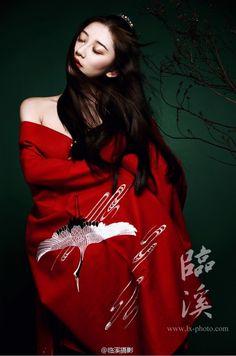 汉服与时尚 China mood