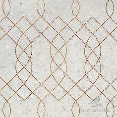Luc stone mosaic | New Ravenna