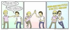 Tru brahs dig fiscal responsibility. | 12 Truest Comics About Bros
