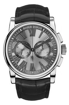 ROGER DUBUIS: Hommage Cronografo http://www.orologi.com/cataloghi-orologi/roger-dubuis-hommage-hommage-cronografo-rddbho0567