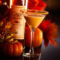 Happy Saturday! Be sure to Try our new Fall Feature Martini #martini #fallingintofall #PumpkinSpice #CropVodka #rumchata #delicious #dessert #fallspecial #drinkoftheday #pumpkin #yummy #dotd #instagood #fortlauderdale #BlueMartini #BlueMartiniFTL #BlueMartiniGalleria @bluemartinimain @bluemartiniftl @cropvodka @rumchataofficial