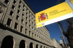 Ministerio de Empleo y de Seguridad Social (MESS)