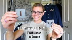 From Airman First Class to Lieutenant... this video covers it all! Air National Guard FAQ, From Air Force Enlisted to Officer, Air Force FAQ, Idaho Air National Guard, Commission in the Air National Guard, What its like to be in the Air Guard