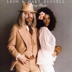 Leon Russell & Mary McCreary