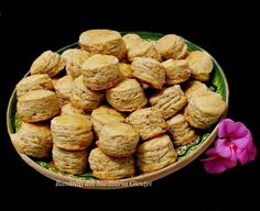 Christmas Sweets Recipes, Pastry And Bakery, Almond, Deserts, Food And Drink, Favorite Recipes, Ethnic Recipes, Bread, Crafts