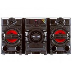 MINI COMPONENTE LG MP3 AUTO EQ USB REPRODUCTOR/2 USB 120W RMS  MODELO CM4230
