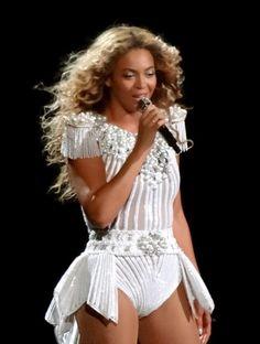 Beyoncé defines entertainment. The triple threat entertainer is a great singer, sensational dancer and a delightful actress. Beyoncé is a clear first choice. GuruJay.com